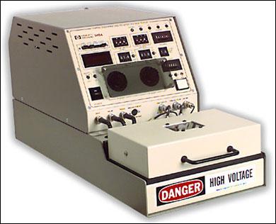 Manual Model for sample/lab testing